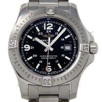 Breitling Colt Quartz new 2020 Quartz Watch with original box and original papers A74388111B1A1