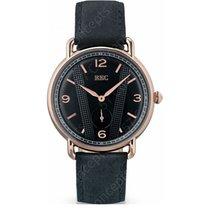 REC Watches Stahl 42mm Quarz C3 neu
