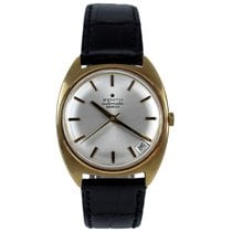 Zenith Or jaune 34mm Remontage automatique GU 3329-1 occasion