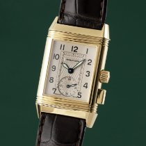 Jaeger-LeCoultre Women's watch 33mm Manual winding pre-owned Watch with original box 2000