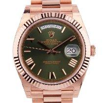 Rolex Day-Date 40 228235 2020 nouveau
