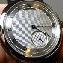 Breguet Classique 40mm Silver United States of America, North Carolina, Winston Salem