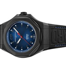 Girard Perregaux Laureato new 2020 Automatic Watch with original box 81070-21-491-FH6A
