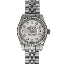 Rolex Lady-Datejust 179384 2012 occasion