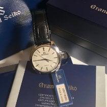 Seiko SBGY003 Acero 2019 Grand Seiko 38.5mm usados