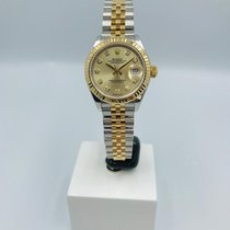 Rolex Lady-Datejust 279173 pre-owned