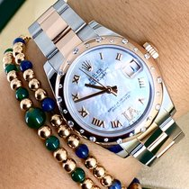 Rolex Lady-Datejust 178341 usados
