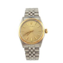 Rolex Oyster Perpetual 31 6551 1970 occasion