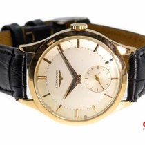 Longines 6055 pre-owned