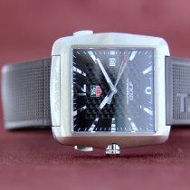 TAG Heuer Professional Golf Watch Titanium Zwart