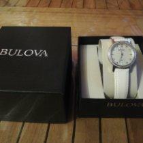 Bulova Crystal 96L245 Very good Automatic