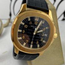 Patek Philippe 5065J-001 Yellow gold 2020 Aquanaut new