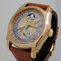 Roger Dubuis Sympathie SY43 5710 0 N94.13 pre-owned