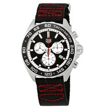 TAG Heuer Formula 1 Quartz new Quartz Chronograph Watch with original box and original papers CAZ101E.FC8228