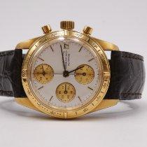 Eberhard & Co. Oro giallo 36mm Automatico 30132 usato Italia, Aversa