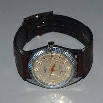 Waltham Steel 36mm Automatic pre-owned