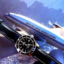 Breitling Superocean Heritage 42 Сталь 42mm Черный Без цифр Россия, Калининград