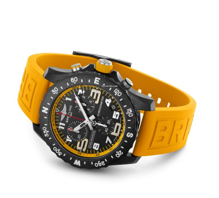 Breitling (ブライトリング) エンデュランス プロ X82310A41B1S1 2021 新品
