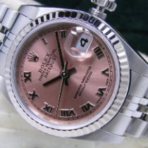Rolex 79174 179174 Steel 2004 Lady-Datejust 26mm pre-owned