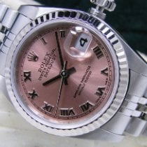Rolex Lady-Datejust 79174 69174 2004 pre-owned