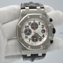 Audemars Piguet Royal Oak Offshore Chronograph 26170ST.OO.D101CR.02 2015 новые