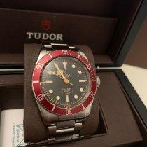 Tudor Black Bay 79220R 2015 pre-owned