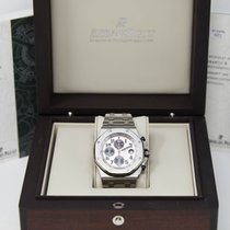 Audemars Piguet 26170ST.OO.1000ST.01 Steel 2009 Royal Oak Offshore Chronograph 42mm pre-owned United States of America, California, Los Angeles