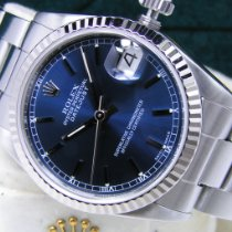 Rolex Lady-Datejust Steel 31mm Blue No numerals United States of America, Pennsylvania, HARRISBURG
