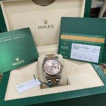 Rolex Datejust 116231 2017 occasion
