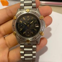 TAG Heuer Gold/Steel 35mm Automatic 165.306 pre-owned Malaysia, KUALA LUMPUR