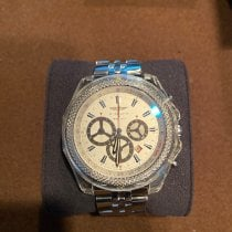 Breitling Bentley Barnato Steel 49mm Silver United States of America, California, Lakewood