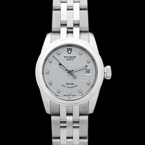 Tudor Glamour Date new 2021 Automatic Watch with original box and original papers 51000-0004