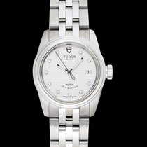 Tudor Glamour Date new 2020 Automatic Watch with original box and original papers 51000-0004