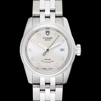 Tudor Glamour Date new 2020 Automatic Watch with original box and original papers 51000-0002
