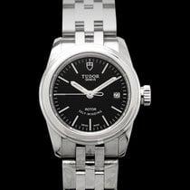 Tudor Glamour Date Steel 26mm Black United States of America, California, Burlingame
