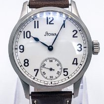 Stowa 41mm Manual winding pre-owned United States of America, Texas, Dallas