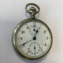 Leonidas Watch pre-owned 1925 Manual winding Watch only