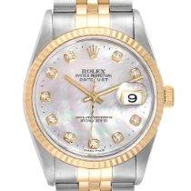Rolex Datejust 16233 1999 occasion