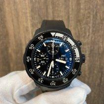 IWC Aquatimer Chronograph IW376705 2014 usados