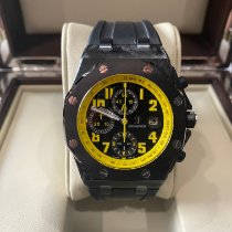 Audemars Piguet Royal Oak Offshore Chronograph 26176FO.OO.D101CR.02 Very good Carbon 42mm Automatic