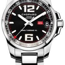 Chopard Superfast Acier 45mm Noir