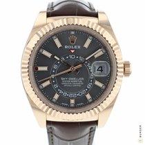 Rolex Sky-Dweller 326135 2020 nuevo