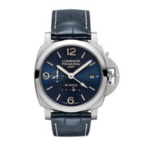 Panerai Luminor 1950 10 Days GMT PAM 986 new