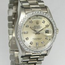 Rolex Day-Date 18049 1983 occasion