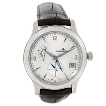 Jaeger-LeCoultre Master Hometime 147.8.05.S pre-owned