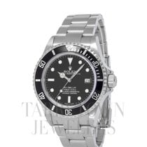 Rolex Sea-Dweller 4000 16600 2003 usados