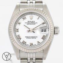 Rolex Lady-Datejust 79174 2001 usados