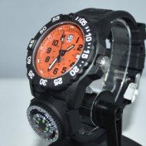 Luminox Carbono 45mm Cuarzo XS.3509SC nuevo