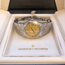 Vacheron Constantin Overseas 42040/423A 1998 pre-owned