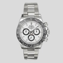 Rolex Daytona Steel 40mm United States of America, New York, New York